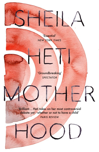 Motherhood-9780099592846