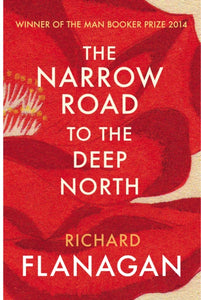 The Narrow Road to the Deep North-9780099593584