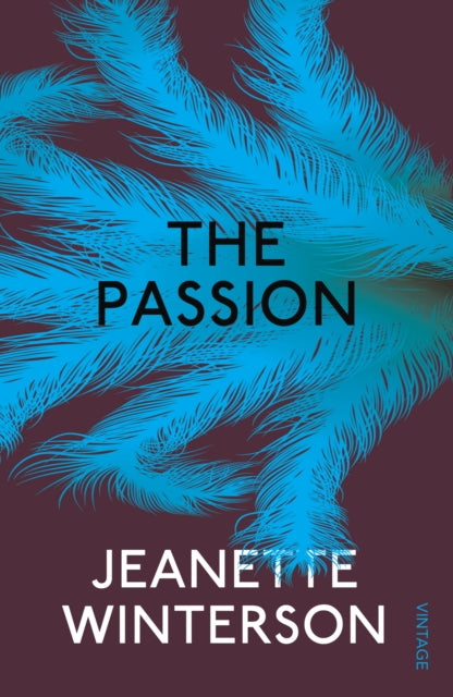 The Passion-9780099598329