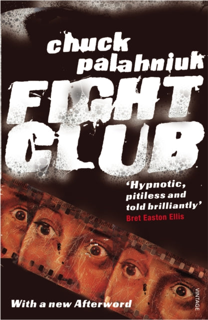 Fight Club-9780099765219