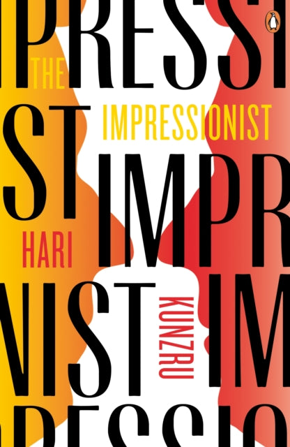 The Impressionist-9780141008288