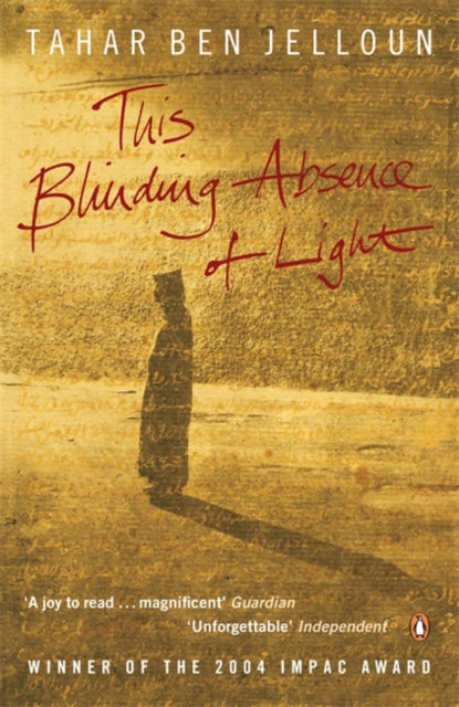 This Blinding Absence of Light-9780141022826