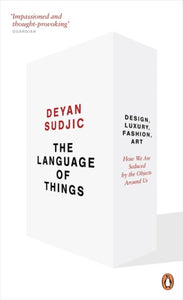The Language of Things-9780141031170