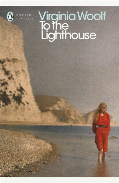 To the Lighthouse-9780141183411