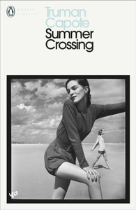 Summer Crossing-9780141188584