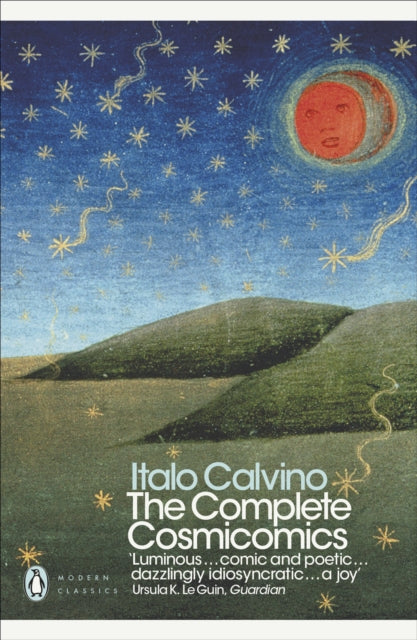 The Complete Cosmicomics-9780141189680