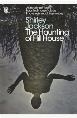 The Haunting of Hill House-9780141191447