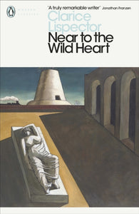 Near to the Wild Heart-9780141197340