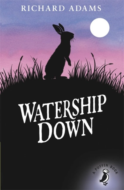 Watership Down-9780141354965