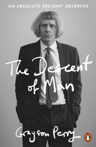 The Descent of Man-9780141981741