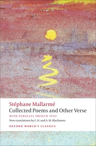 Collected Poems and Other Verse-9780199537921