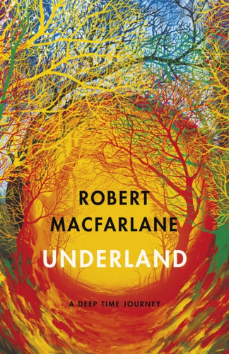 Underland : A Deep Time Journey-9780241143803
