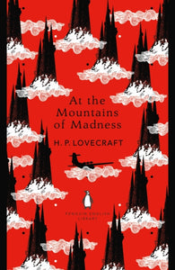 At the Mountains of Madness-9780241341315