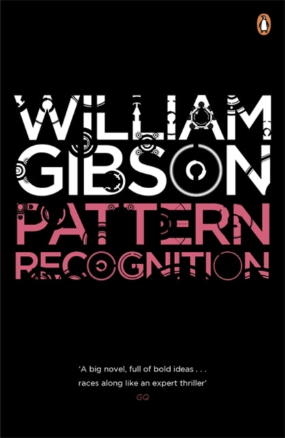 Pattern Recognition-9780241953532