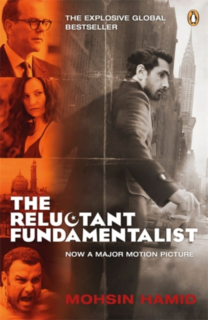 The Reluctant Fundamentalist-9780241964170