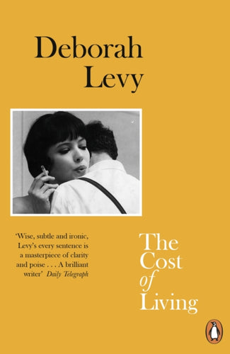 The Cost of Living-9780241977569