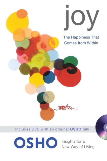 Joy : The Happiness That Comes From Within-9780312538576