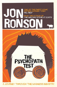 The Psychopath Test-9780330492270