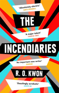 The Incendiaries-9780349011882