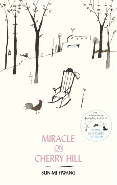 Miracle on Cherry Hill-9780349143354