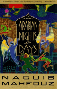 Arabian Nights & Days-9780385469012