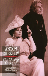 The Cherry Orchard : A Comedy in Four Acts-9780413393401
