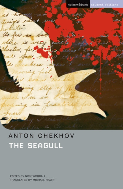 The Seagull-9780413771001