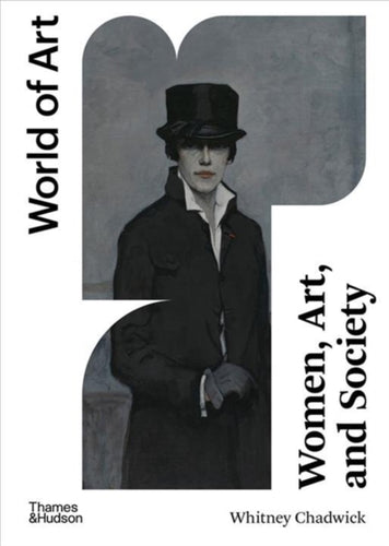 Women, Art and Society-9780500204566