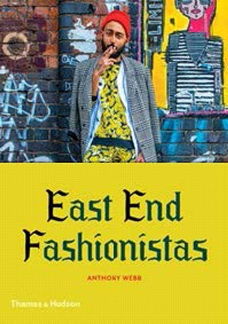 East End Fashionistas-9780500292136