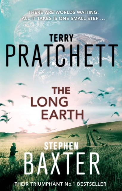 The Long Earth : (Long Earth 1)-9780552164085