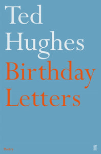 Birthday Letters-9780571194735