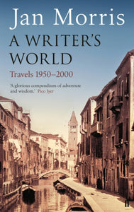 A Writer's World-9780571215256