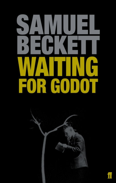 Waiting for Godot : A Tragicomedy in Two Acts-9780571229116