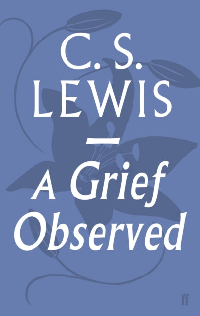 A Grief Observed-9780571290680
