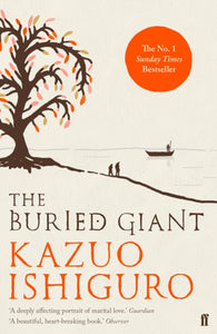 The Buried Giant-9780571315079