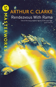 Rendezvous With Rama-9780575077331