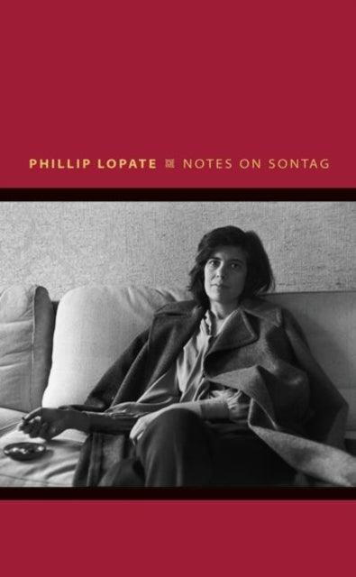 Notes on Sontag-9780691135700
