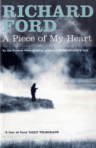 A Piece of My Heart-9780747584964