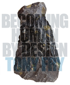 Becoming Human by Design-9780857853554