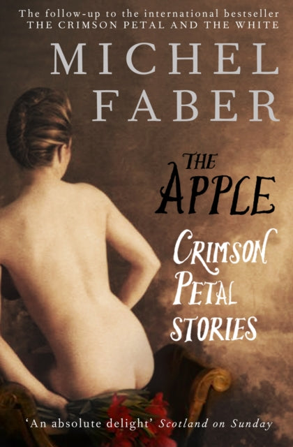 The Apple : Crimson Petal Stories-9780857860859