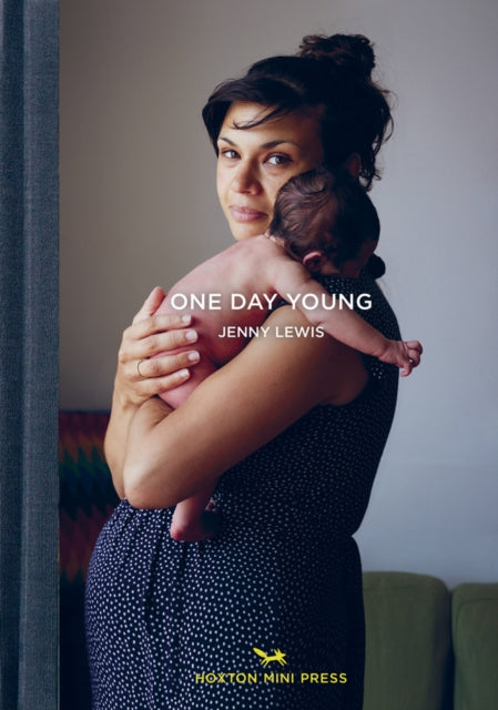 One Day Young-9780957699885