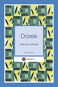 Dorek : Deaf and Unheard-9780993010606