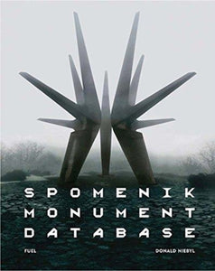 Spomenik Monument Database-9780995745537