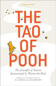The Tao of Pooh-9781405293785