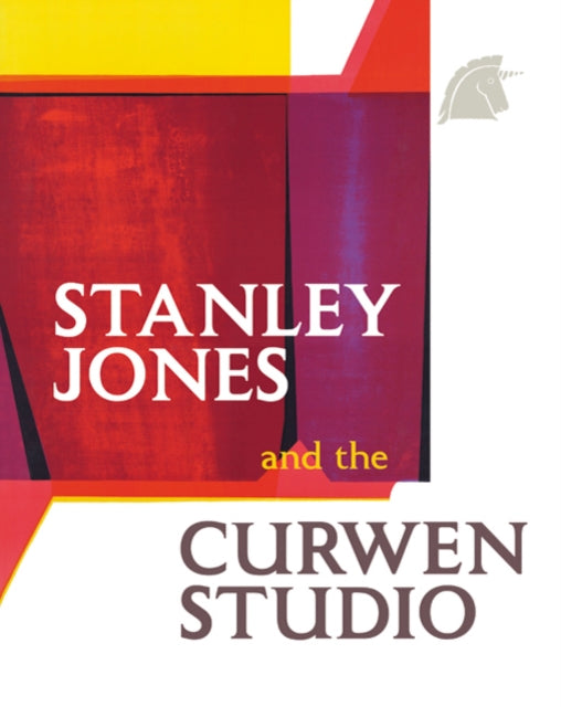 Stanley Jones and the Curwen Studio-9781408102862
