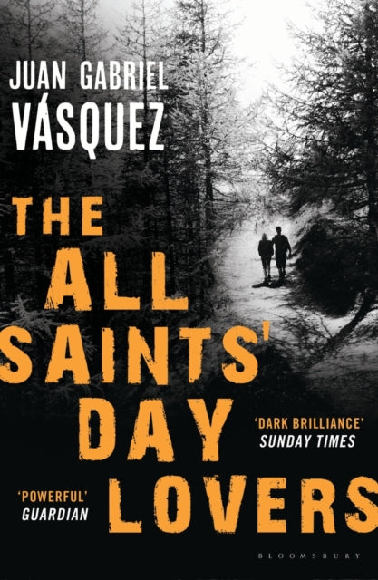 The All Saints' Day Lovers-9781408860434