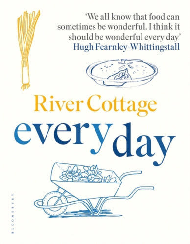 River Cottage Every Day-9781408888483