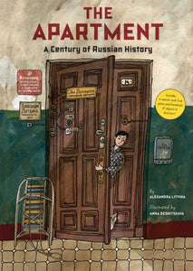 The Apartment: A Century of Russian History-9781419734038