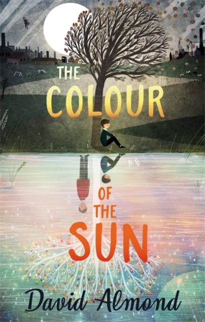 The Colour of the Sun-9781444919554