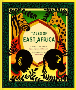 Tales of East Africa-9781452182582